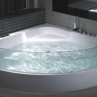 Ванна: акриловая, стальная или чугунная?
