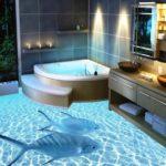 дизайн маленькой ванной в хрущевке