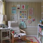 детская комната для мальчика и девочки
