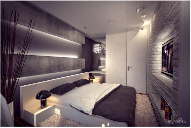 Дизайн комнаты для пары