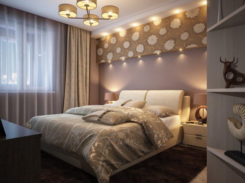 Продажа 2-комнатной квартиры (50 мкв), Пушкино