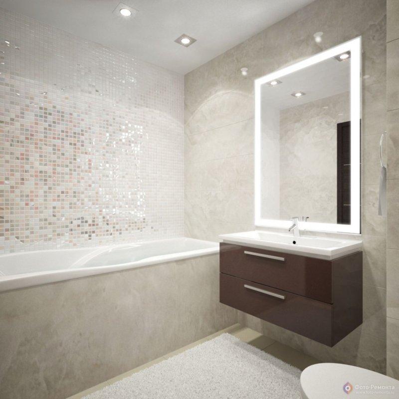 Дизайн ванной комнаты фото современные идеи эконом