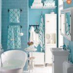 дизайн ванной комнаты фото 2017 современные идеи