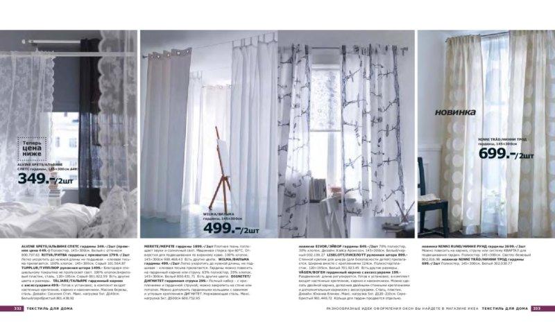 Кухонные шторы: фото новинки 2017 года