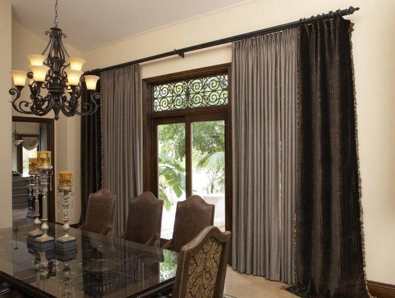 какие шторы лучше выбрать