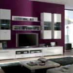 Как подобрать мебель в гостиную: современные идеи 2017 года