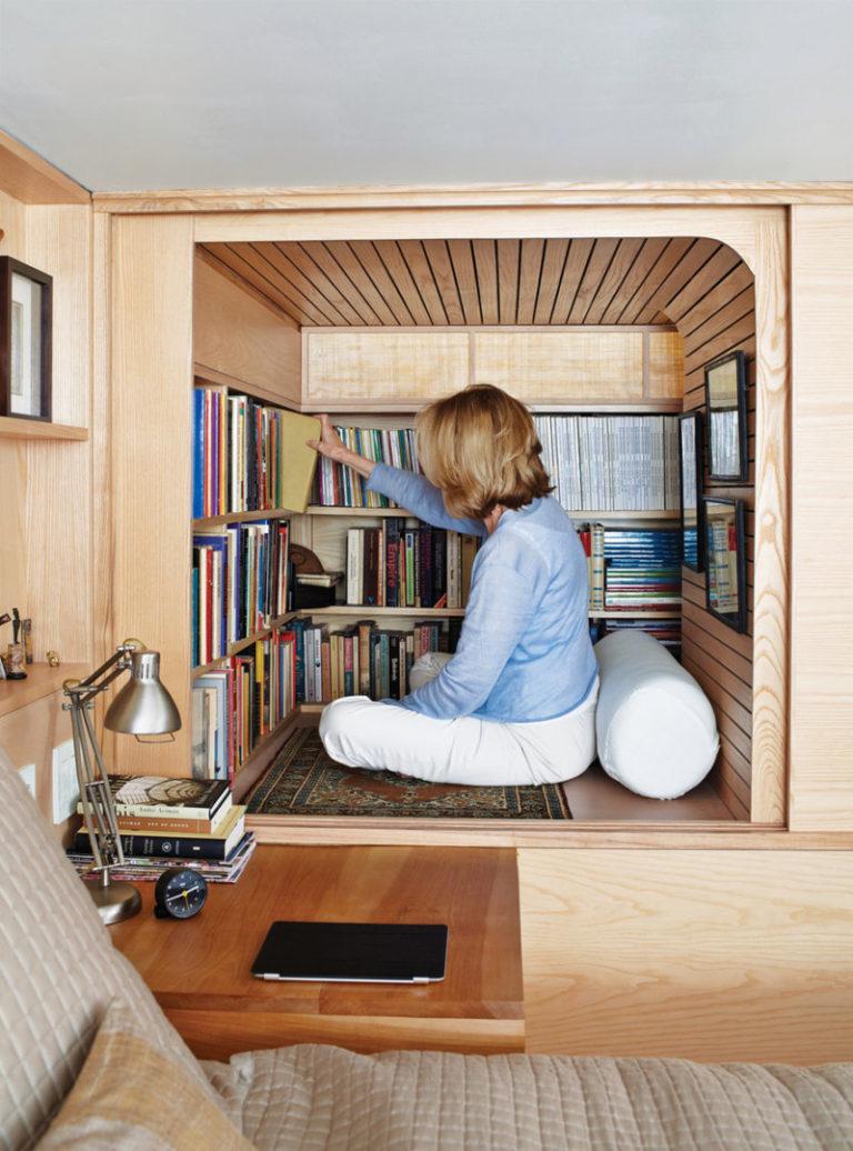 Как маленькую квартиру сделать уютной