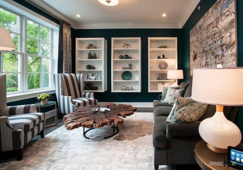Дизайн интерьера квартиры фото идеи для