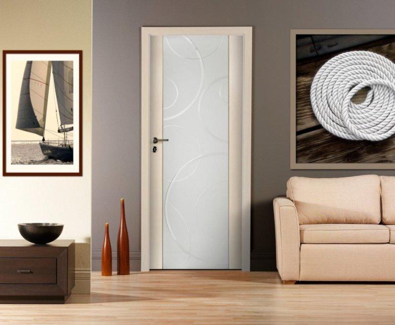 Картинки по запросу дверь в интерьере
