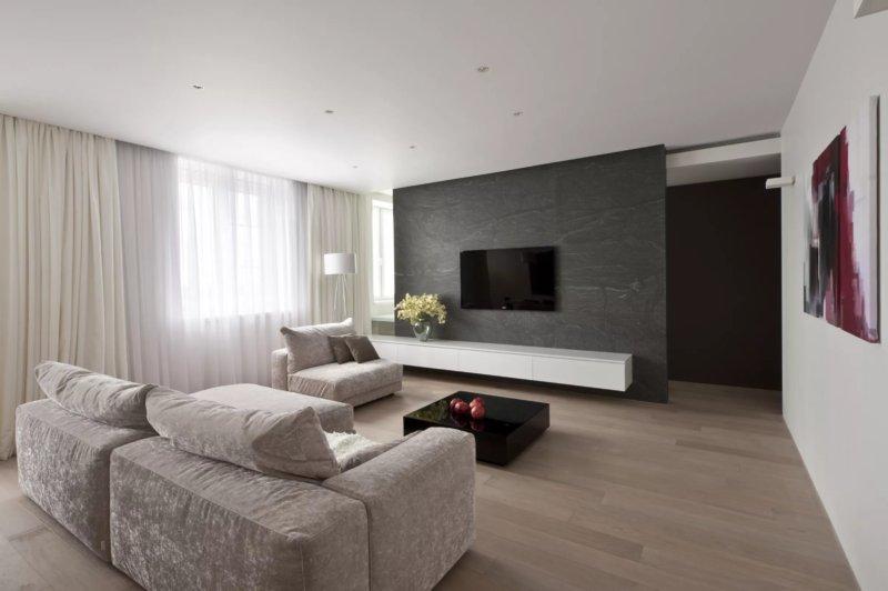 Современные идеи ремонта квартир от профессионалов фото видео обзор