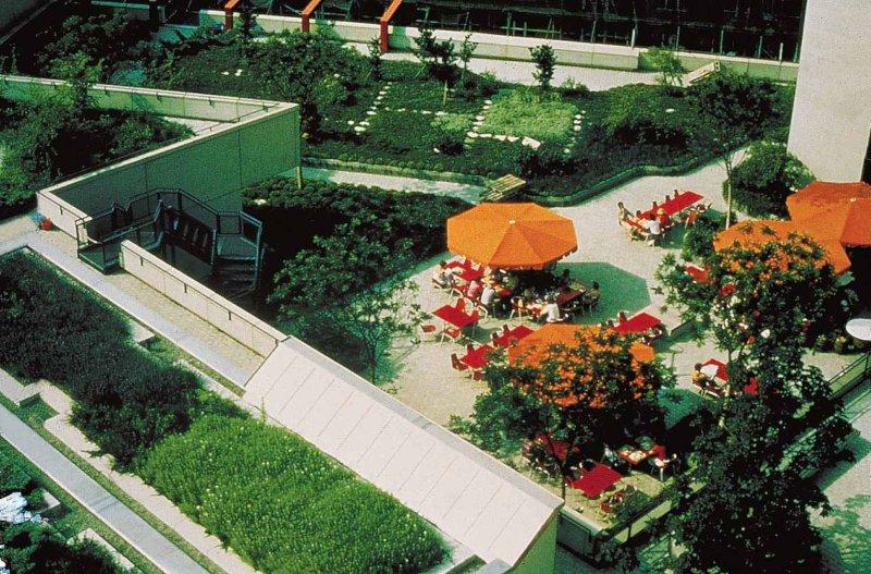 придомовые площадки