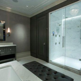 Раковина со столешницей для ванной