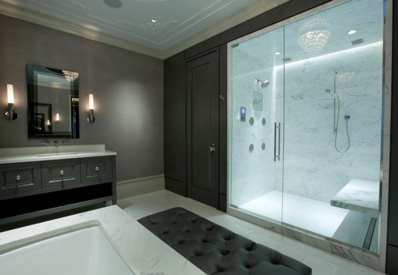 which shower cabin to choose