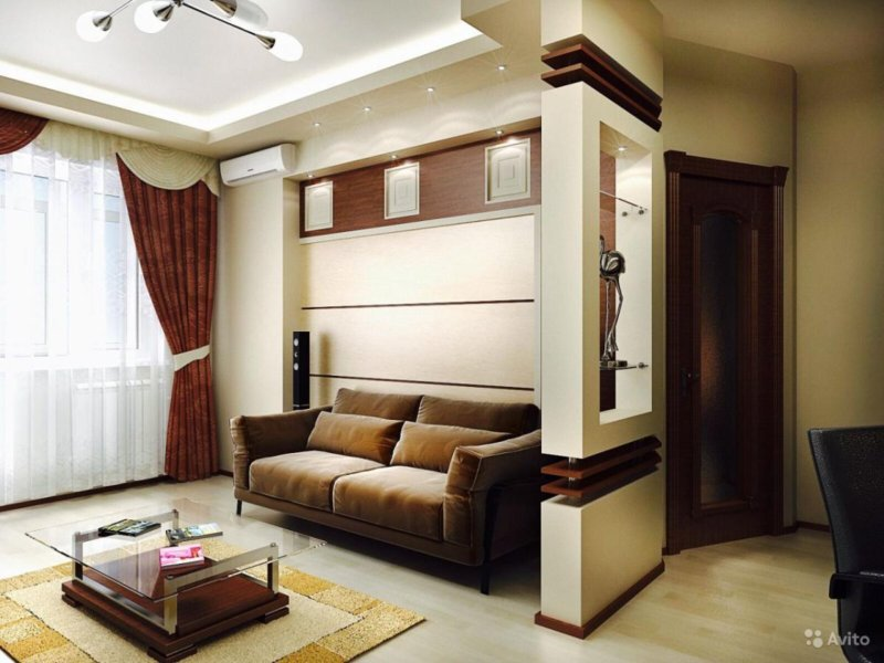 ремонт квартир дизайн интерьеров