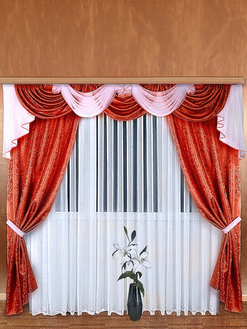 что лучше жалюзи или шторы