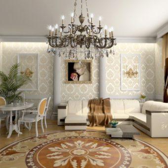 Оптимальная мебель для мансарды