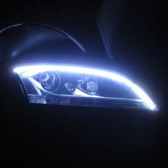 Центр светотехники Audi