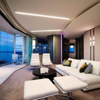 Дизайн помещений стили  и советы от профессионалов