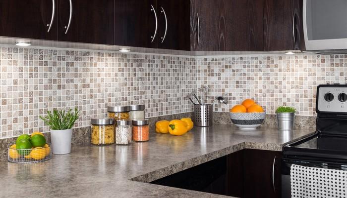 керамическая плитка панно для кухни