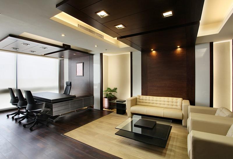 Дизайн интерьера офиса 50 фото современных идей
