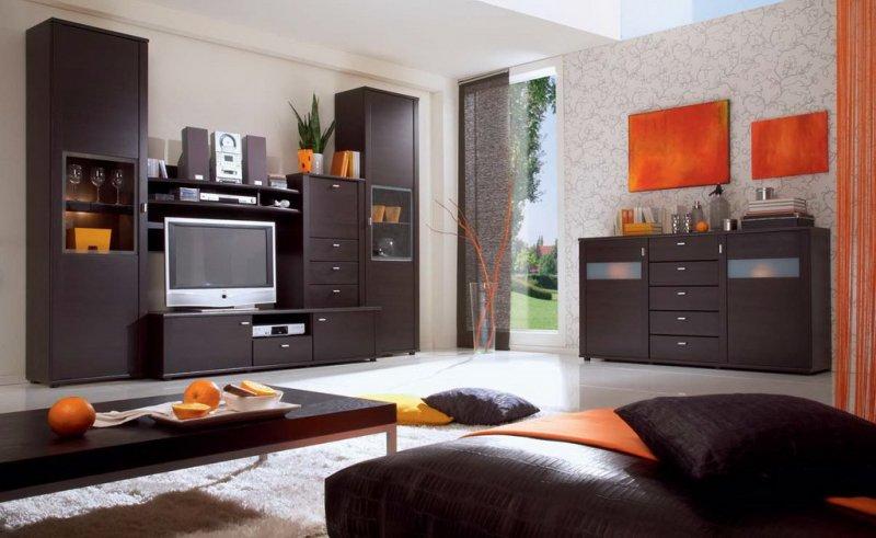 современная корпусная мебель 2018