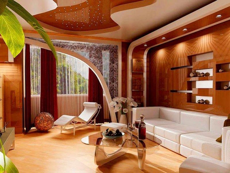 мебель в интерьере реальные фото