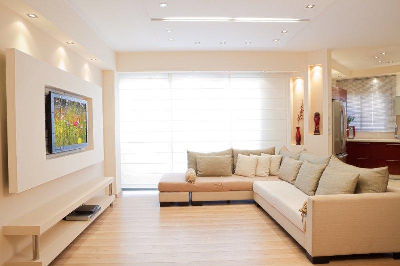 Мебель в интерьере - 65 фото современного дизайна