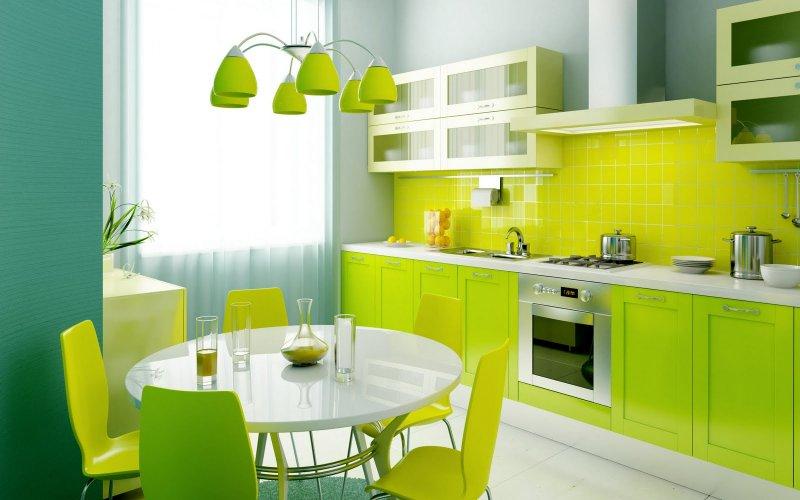 Идеи дизайна интерьера кухни - смотрите 70 фото