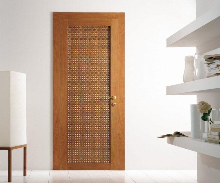 Необычные двери межкомнатные своими руками 50