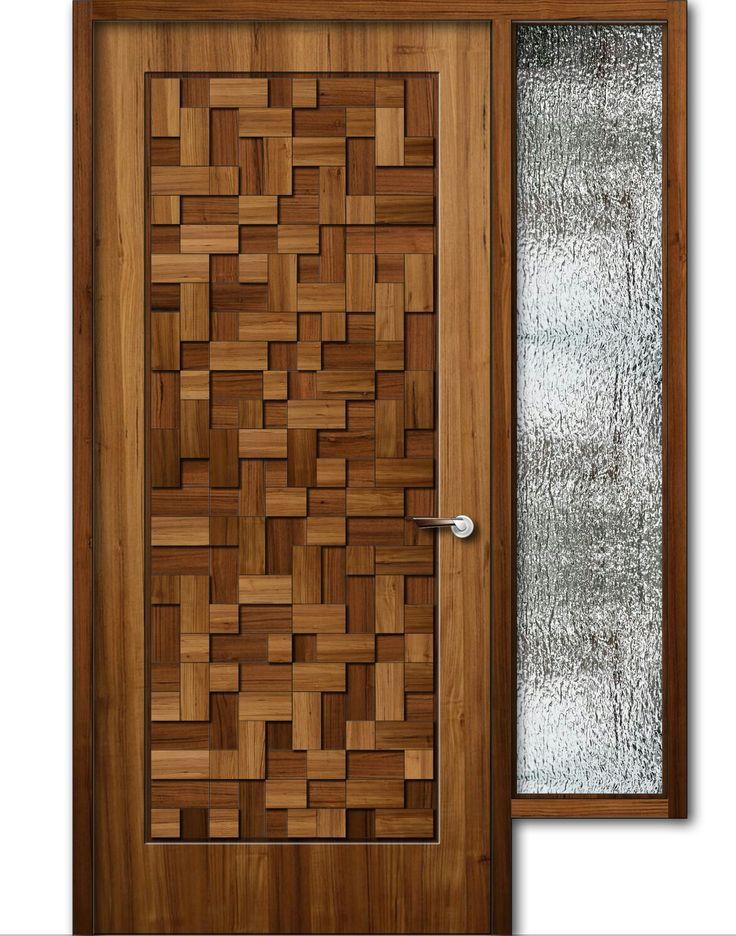 Межкомнатные двери в интерьере квартиры фото и видео идеи 2018