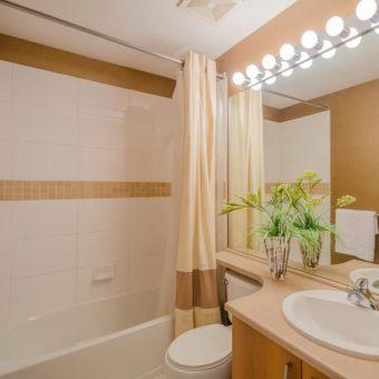 Дизайн ванной комнаты фото 2020 современные идеи