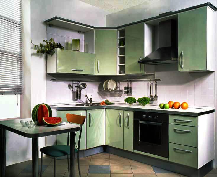 какую кухню выбрать пластик или мдф