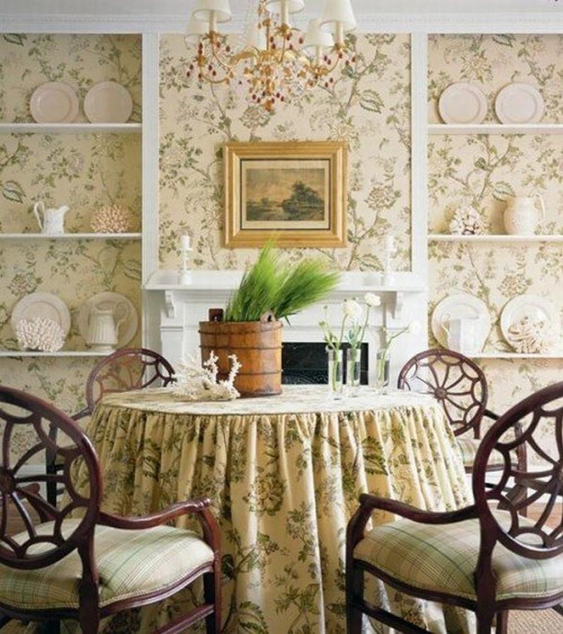стиль французской мебели