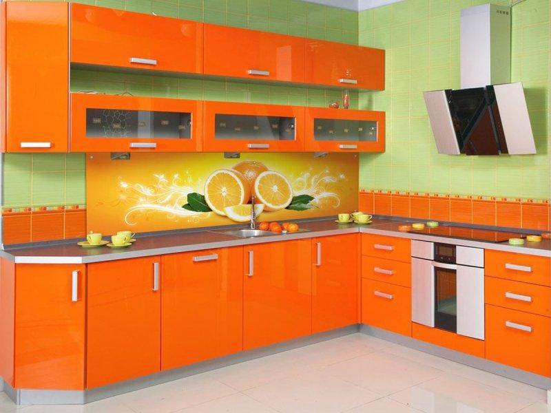 как выбрать встроенную кухню
