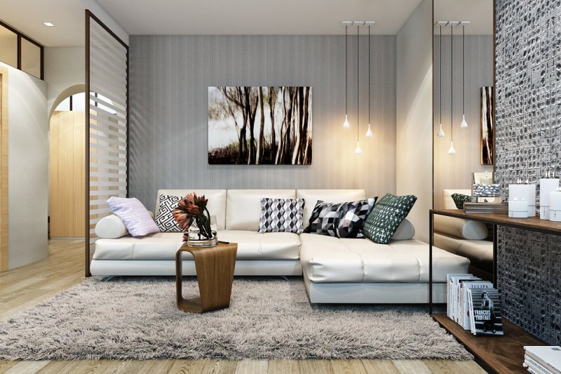 Диваны в гостиную фото - 80 идей стильного дизайна