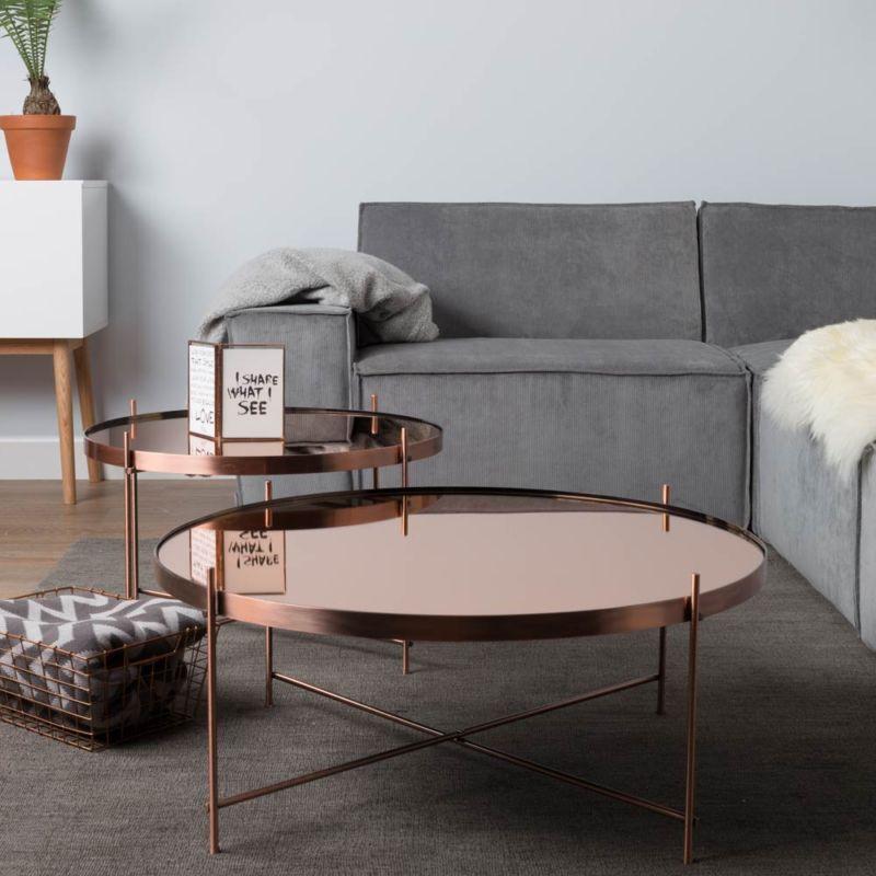 маленький кофейный столик