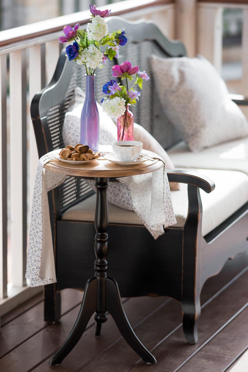 кофейные столики из дерева