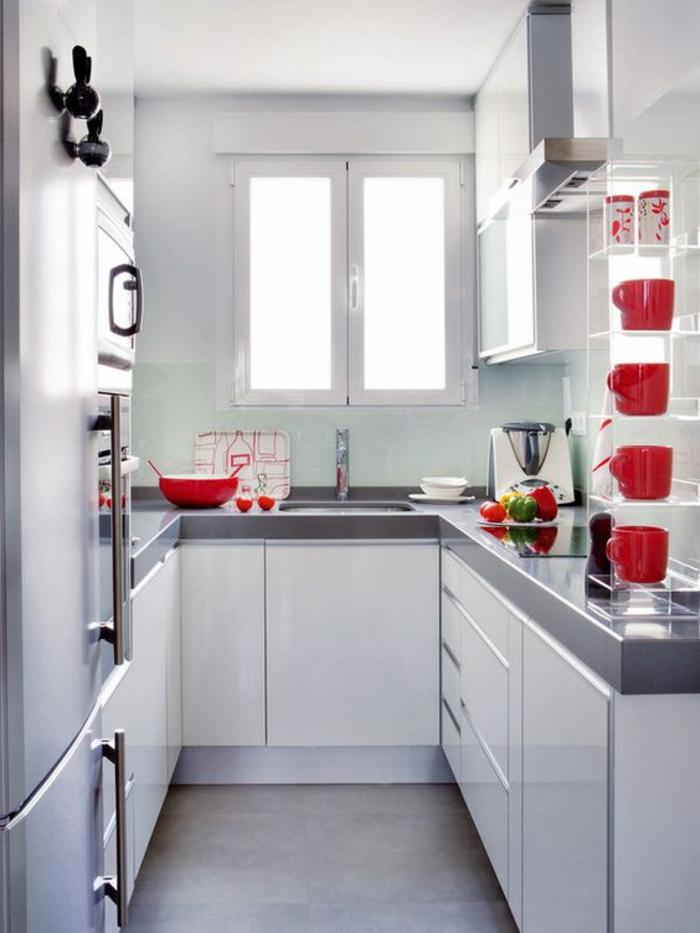 проект планировки кухни