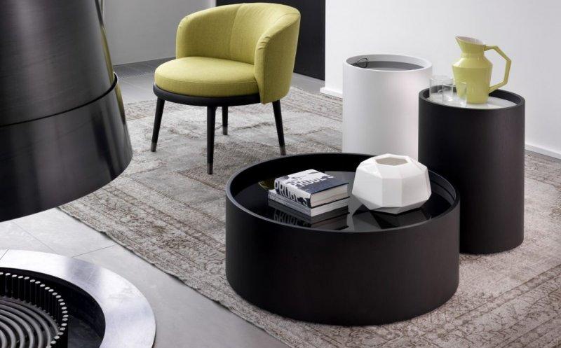 кофейные столики фото