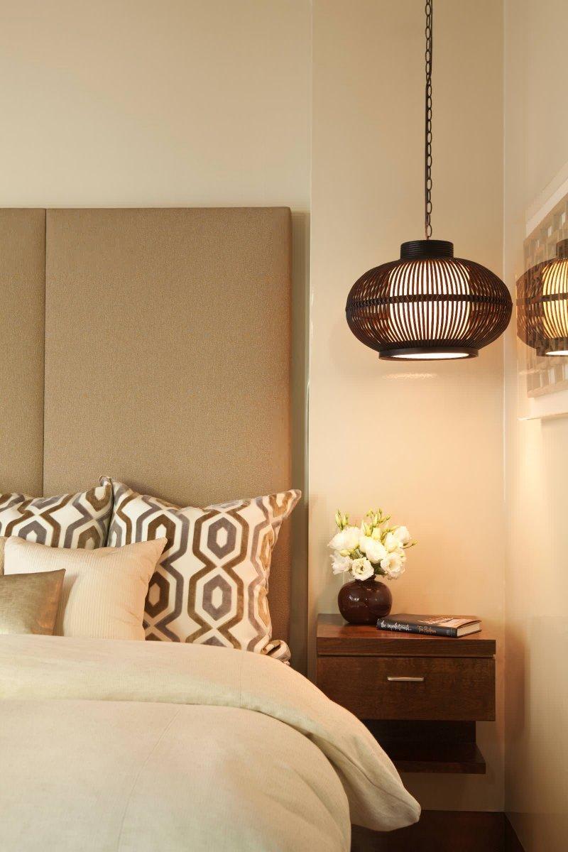 Cветильники для спальни 85 фото для лучшего дизайна