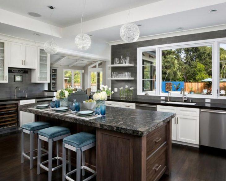 кухня мебель фото дизайн