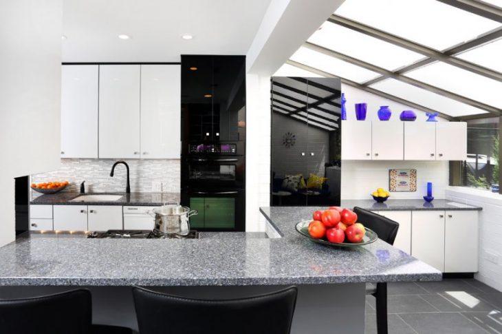 интерьер дизайн мебель кухни