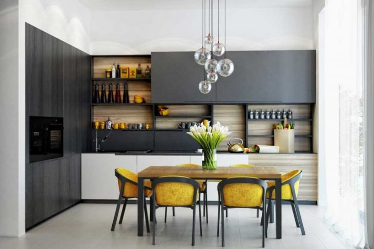 кухни хрущевки дизайн фото новинки