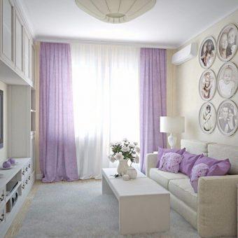 Индивидуальный пошив штор: преимущества, популярные модели для современного дома