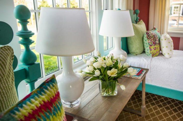 Цвета в интерьере квартиры - 100 фото палитры цветов для интерьера