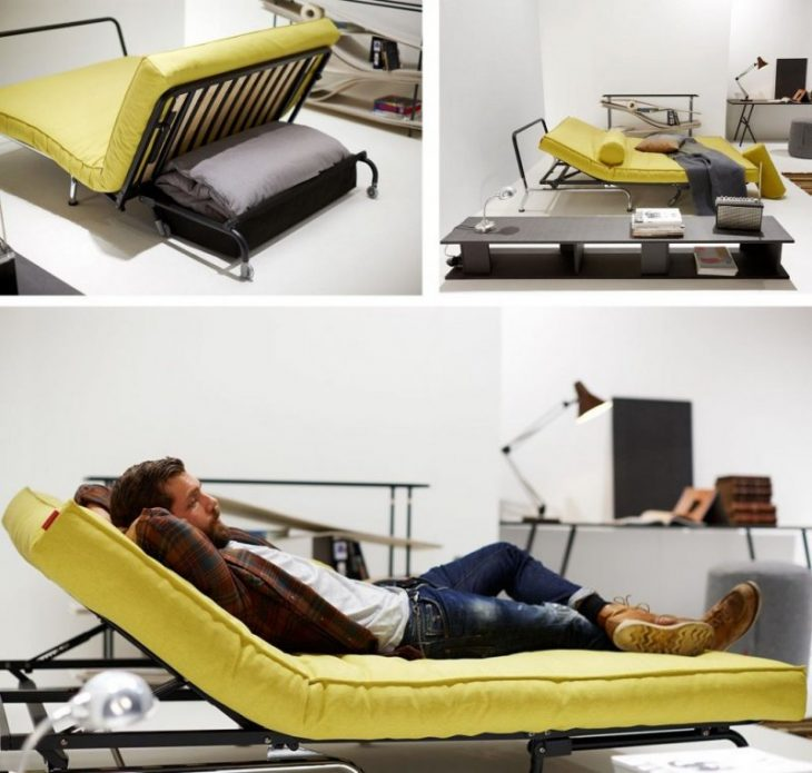 механизмы раскладывания диванов