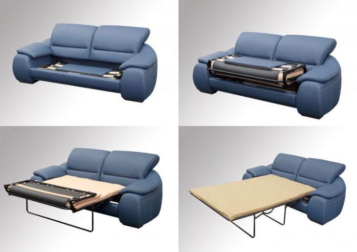 французский механизм для дивана