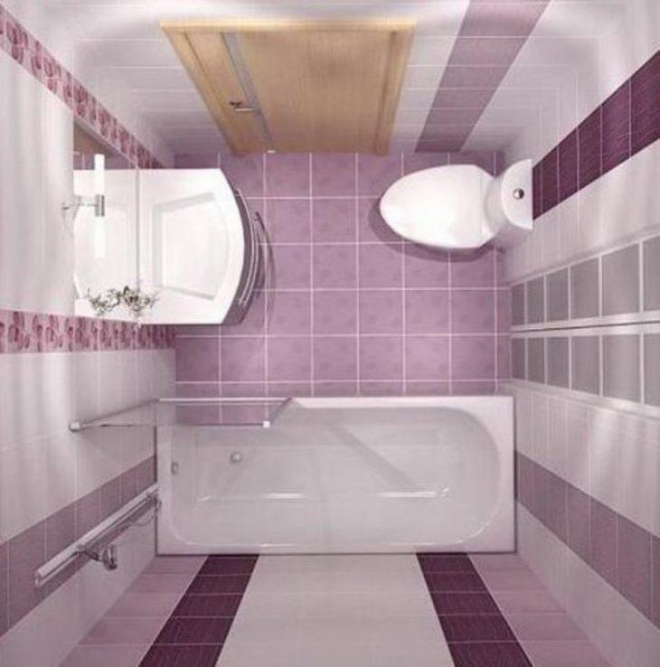 Идеи для маленькой ванной комнаты 100 фото оформления интерьера