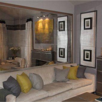 Как выбрать прямой диван: надежный и удобный