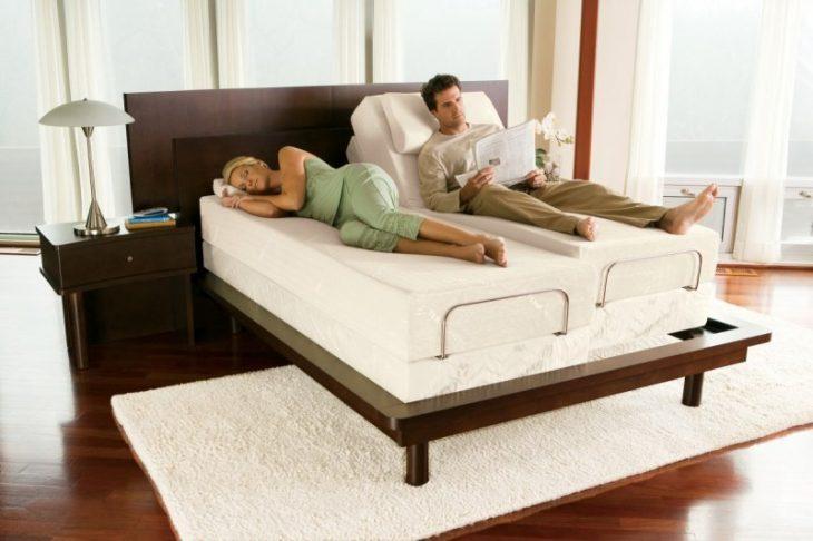 какую кровать выбрать для спальни
